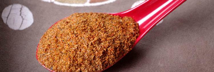 Shichimi Togarashi / Japanese 7-spice (per oz)
