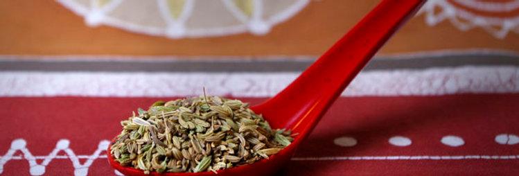 Fennel Seed (per oz)