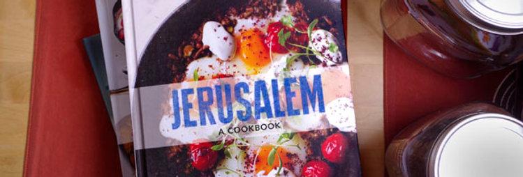 Jerusalem (Yotam Ottolenghi)