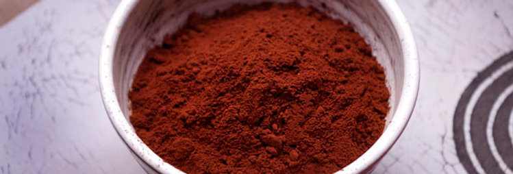 Cocoa Powder, Dark (per oz)