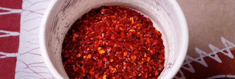 Harissa Spice Mix (per oz)