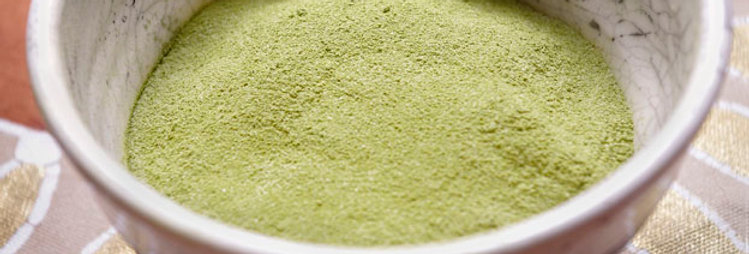 Matcha, Green (per oz)