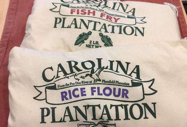 Carolina Plantation, Rice Flour