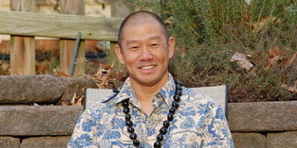 Aloha Hawai'i w/ Riki Tanabe