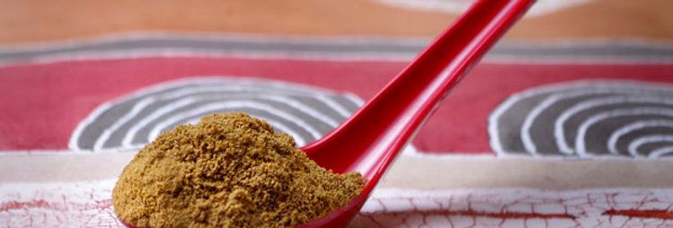 Cumin, Ground (per oz)