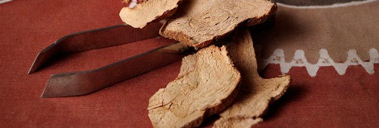 Ginger, Thai Galangal, Dried (per oz)