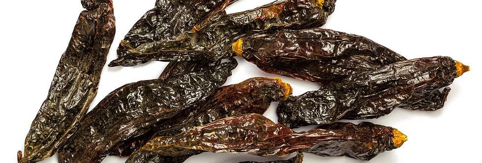 Chili Aji Panca, Whole (per lb)