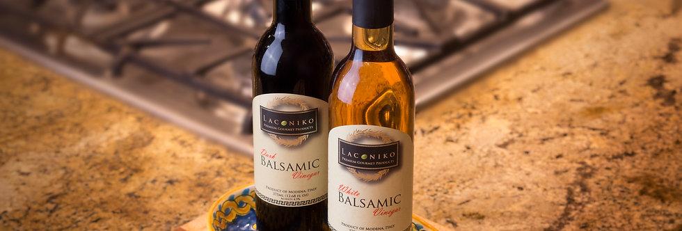 Balsamic Vinegar, Laconiko