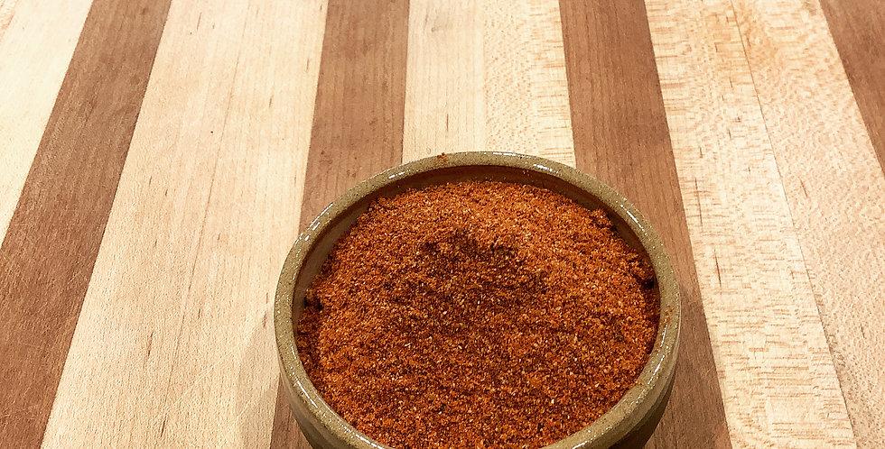 Curry, EZ's Goan Vindaloo (per oz)