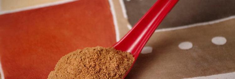 Nutmeg, Ground (per 1/2 / 1 oz)
