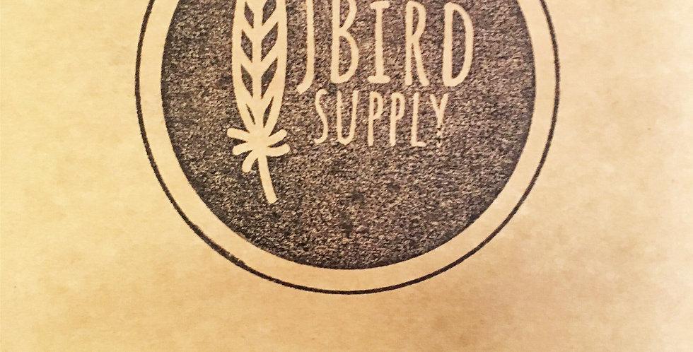 JBird Supply 'The Betty' Blend (per pound)