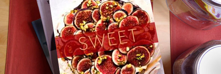 Sweet (Yotam Ottolenghi)