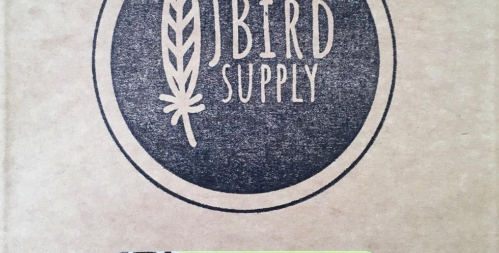 JBird Supply 'El Jefe' Blend (per pound)