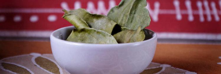 Lime Leaves, Makrut (per 5 grams)