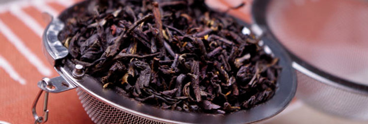 Earl Grey, Wholesale
