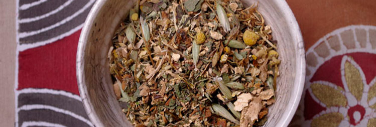 Reishi Mushroom Calming Tea (per 1/2 / 1 oz)