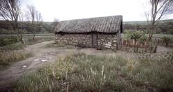 Welsh Cottage 13th C