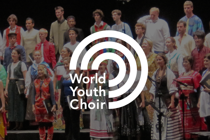 World Youth Choir | Discography