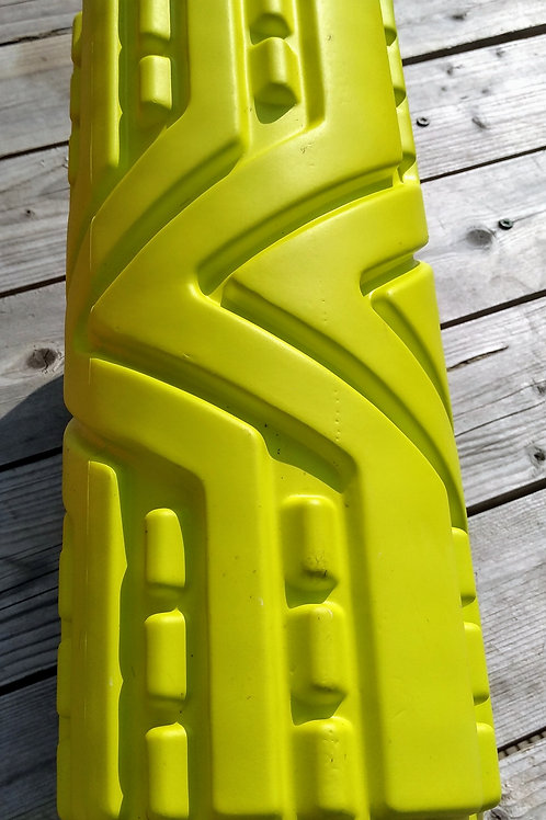 Trigger Point Rollers - Yellow Low/Medium Pressure
