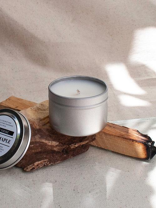 Sample Tin Candle 2oz