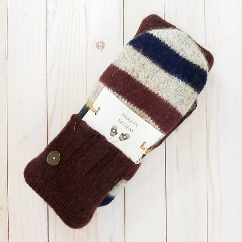 Woolen Mittens by Maple Grove Cottage