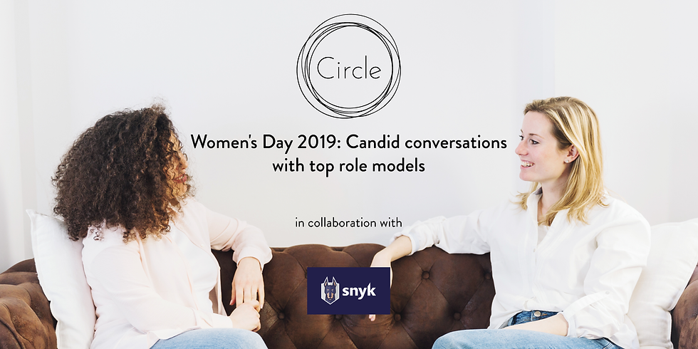Women's Day 2019: Candid conversations with top role models
