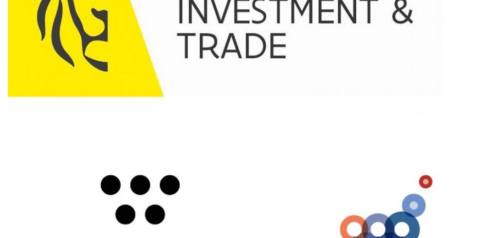 Groepszakenreis 'Oekraïne' / Trade Mission to Ukraine  (1)
