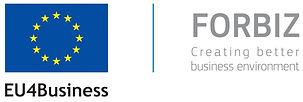 13 EU4 Business Intiative  FORBIZ projec