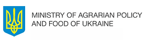 8 Ministry of Agrarian Policy and Food o