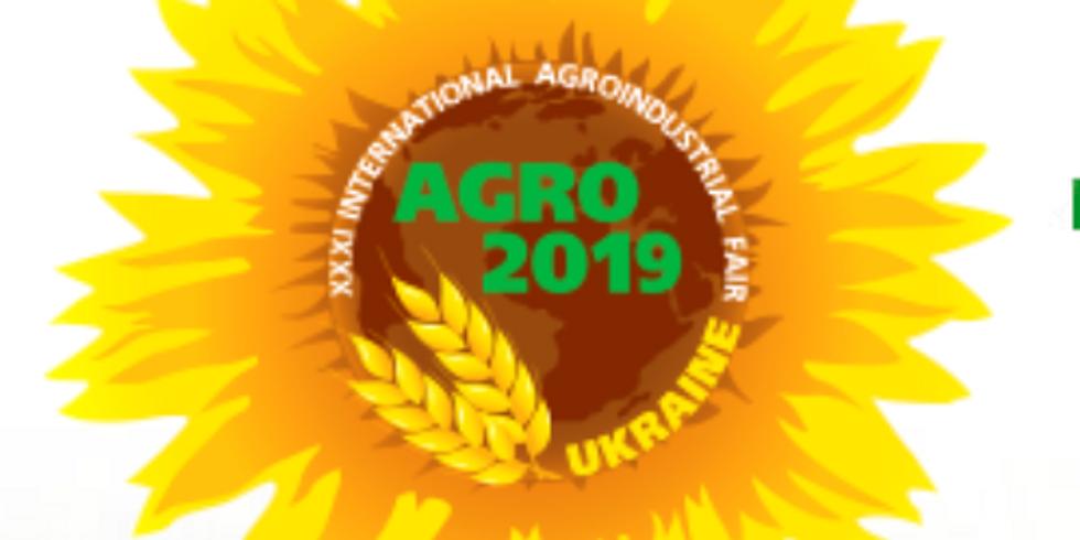 AGRO-2019 INTERNATIONAL AGROIND