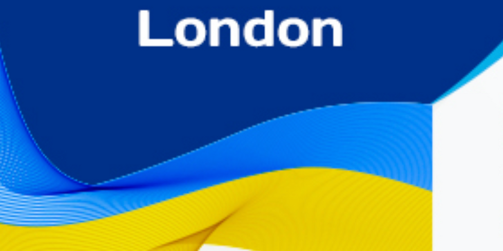 THE 2ND ANNUAL UKRAINIAN BANKING DAY IN LONDON