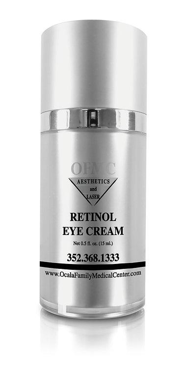 OFMC Retinol Eye Cream