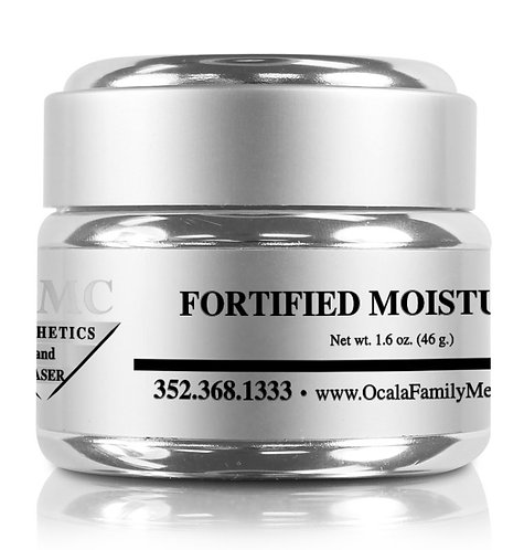 OFMC Elite Fortified Moisturizer