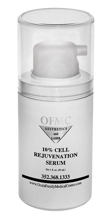 OFMC 10% Cell Rejuvenation Serum