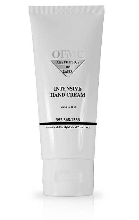 OFMC Intensive Hand Cream