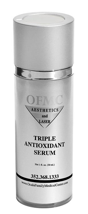 OFMC Triple Antioxidant Serum