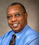 Photo of Dr. Robert Williams