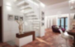 scala interior design_architetto interni roma | lazio