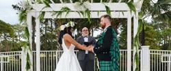 PCB Wedding