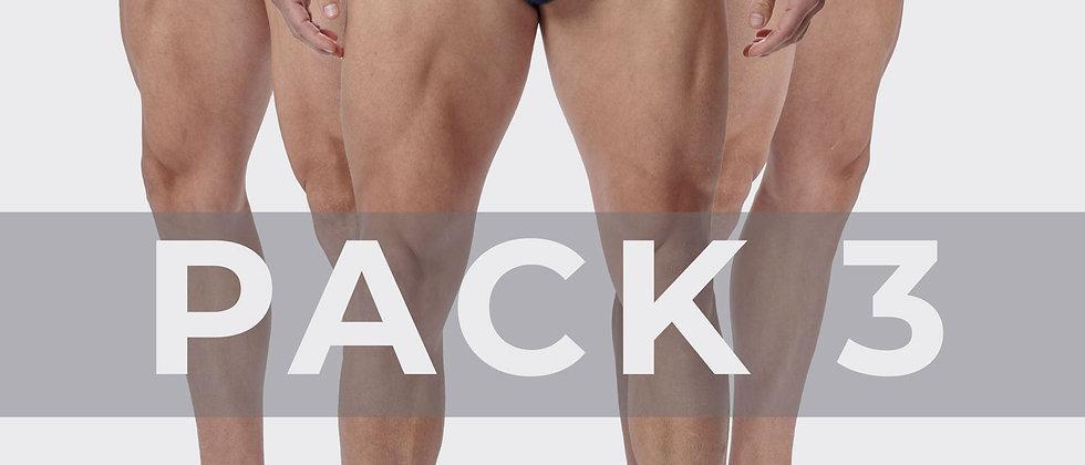 MI Pack 3 Briefs