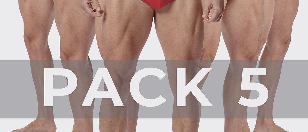 MI Pack 5 Briefs