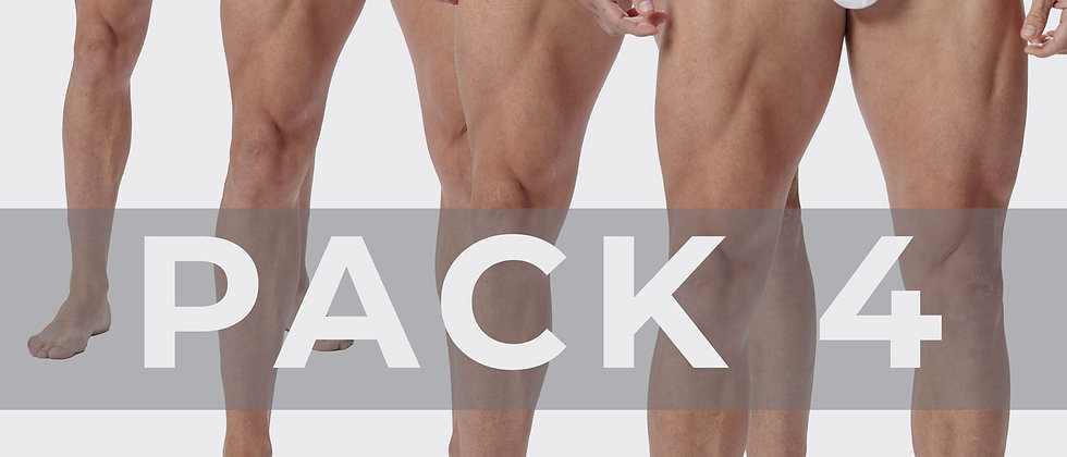 MI Pack 4 Briefs
