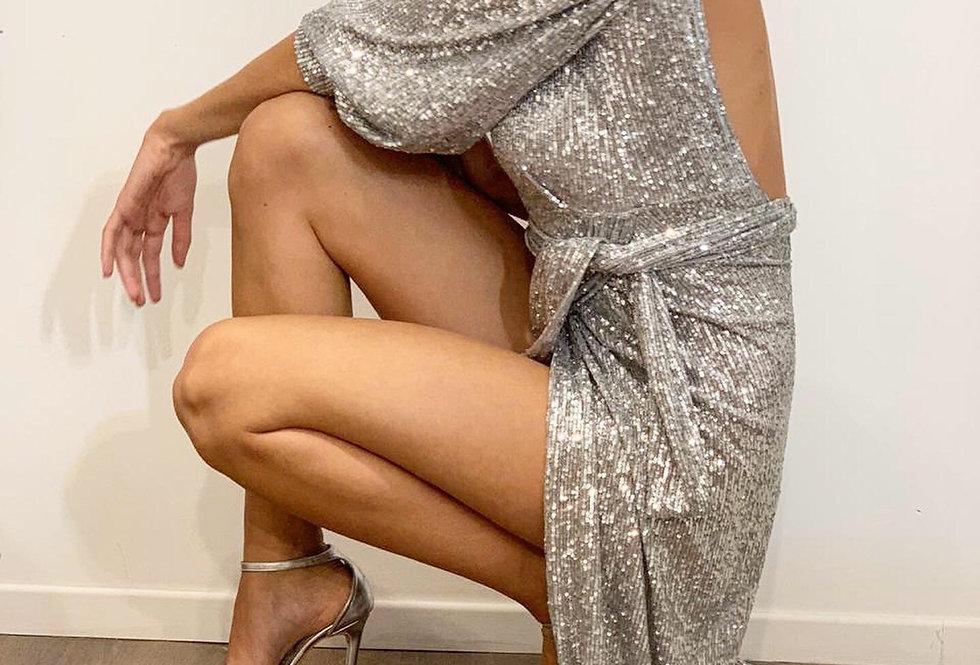 Vestido Fridha