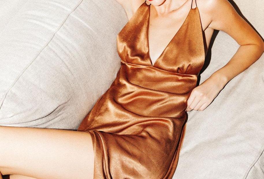 Vestido Osmosis