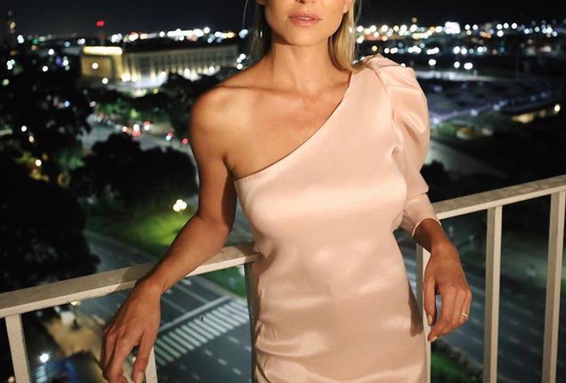 Vestido Elektra pink