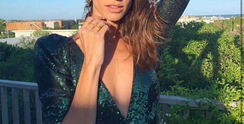 Dress Aura