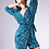 Thumbnail: Dress Aura Turquouise