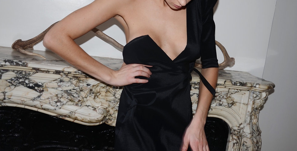 Vestido Jan