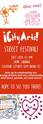 CityArts Street Festival
