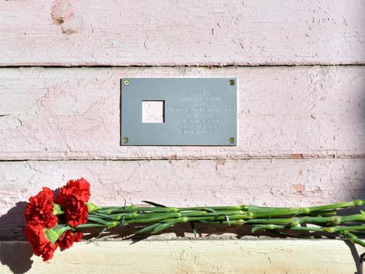 Три «последних адреса» установят в Перми